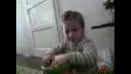 Бебе Пее Песничка
