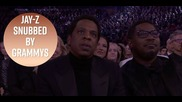 Should Jay-Z boycott the Grammys again?