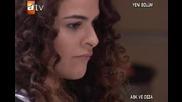 Ask ve ceza ( Любов и наказание ) - 8 епизод / 2 част І бг суб