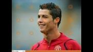 Cristiano Ronaldo - Sladurski pic