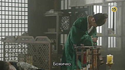 Moonlight drawn by clouds E04