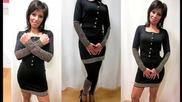 бутик Womanity Fashion - колекция Ноември / Декември 2013