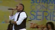 Sean Paul - Live In Concert 5 (new York)