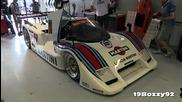 800hp Lancia Lc2 V8 Group C