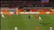 Холандия 1:1 Турция 28.03.2015