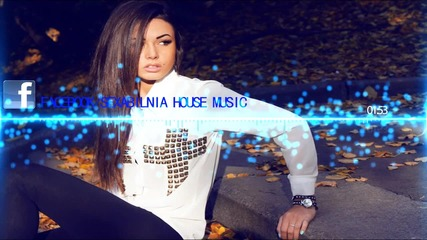 Вокала! Progressive House - Mustafa Gedik - You Will Never Get Enough (21street Remix)