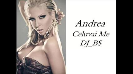 Андреа - Целувай ме C D R I P