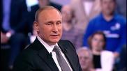 Russia: Putin reminds Kadyrov to ensure stability, praises Chechen's loyalty