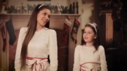 Цветелина Добрева - Коледа / Авторска песен / с участието на Светлинна Миткова