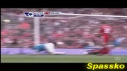Liverpool - Sunderland Всички голове 13.08.2011