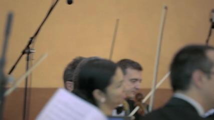 07. В. А. Моцарт / Малка нощна музика – Iчаст