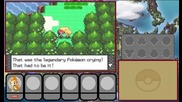 Pokemon Platinum Walkthrough Episode #1