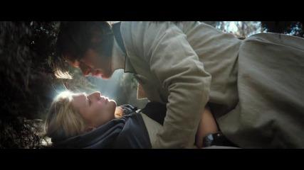 Любовта показана във филма Звезден прах