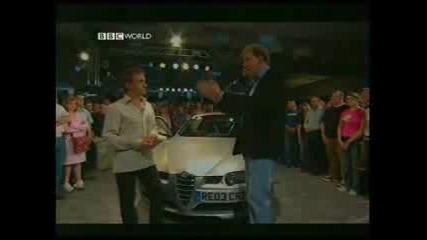 Top Gear - Alfa 147 Gta Vs Focus Rs Vs Golf r32