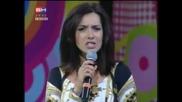 Tanja Savic - Zlatnik (Bn nedeljno popodne)