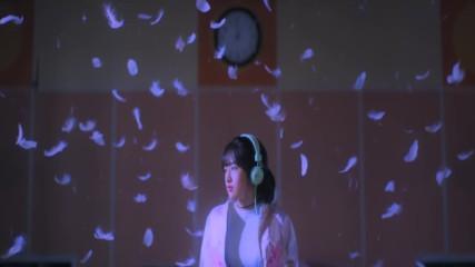 {бг Превод} Soyou & Baekhyun - Rain