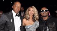 Jay-z & Beyonce ft.kanye West - Lift Off