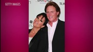 "Bruce Jenner ""Overwhelmed"" By Acceptance and Support From Ex Kris Jenner"