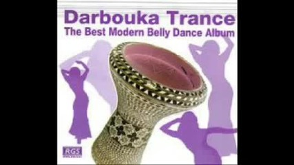 belly dance music darbouka