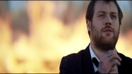 Danny Worsnop - High ( Official Video)