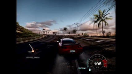 Need For Speed Hp - Drift