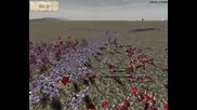 Rome Total War Online Battle #17 Rome vs Selucid