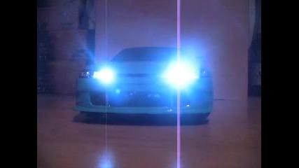 Rc Led Light System