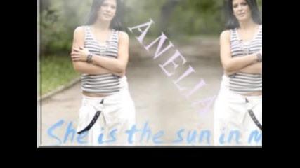 Песен На Анелия - Дори Когато