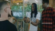 Dae Dae Spend It Wshh - Official Music Video