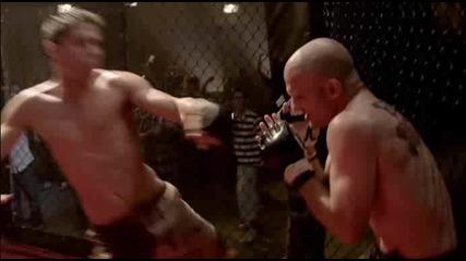 Never Back Down 2 Последната битка за първи път в сайта !