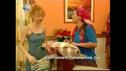 Sihirli Annem - 22.bolum / 6.kisim Son (2003-2006) ;;