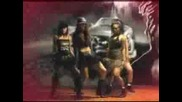 Танцови Стъпки - Pussycat Dolls - Beep