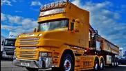 Rtk Scania T580