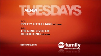 Pretty Little Liars 2x06 Never Letting Go Extended Promo (2)