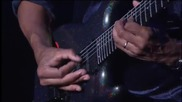 Tony Macalpine with Ring of Fire - Guitar Solo