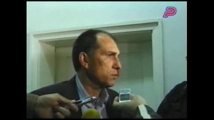 Аян Садъков: Бяхме Равностойни На Литекс