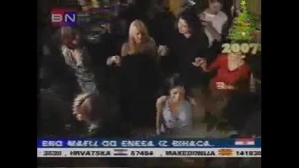 Saban Saulic - Takav je Kole - Novogodisnji program - (TV BN 2007)