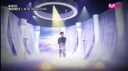 Chen ( E X O ) - To Heaven (by Jo Sung Mo) + бг превод