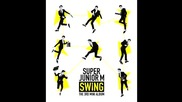 Super Junior M - 06. After A Minute - 3 Chinese Mini Album - Swing 210314