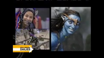 A Look At The Animation Techniques Of Avatar