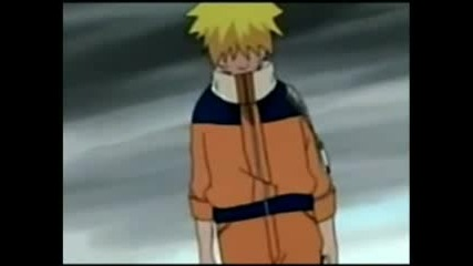 Naruto - Kill You