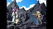 Покемон - сезон 12 епизод 6 бг аудио
