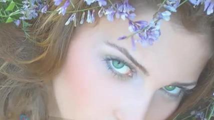 Angel Eyes - Piet Veerman