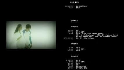 (бг субс) Star: Radiant Love / Звезда - 5/5 Финал
