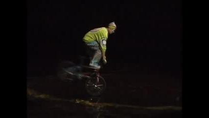 Трик С Bike