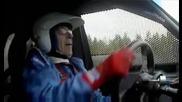 Защо Финландците Са Толкова Добри Автомобилни Състезатели !