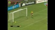 """""""Тунис"""" - """"Алжир"""" с 1:0, М'Боли пусна гол в добавеното време"""
