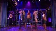 *new* The Pussycat Dolls - Jai Ho (you Are My Destiny) * Високо Качество * Live