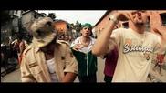 Dj Blunt & Real 1 ft Tds - Bang Bang