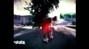 Най - Якото Падане Във Ea Skate